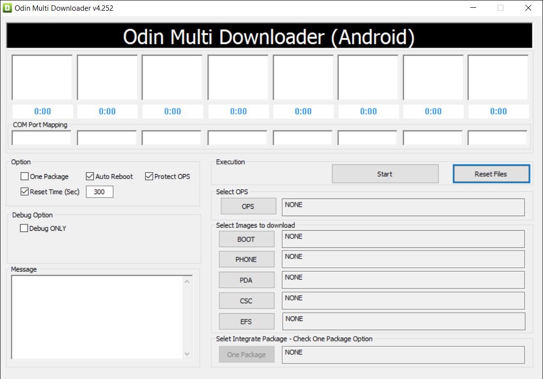 odin multi downloader v4.38